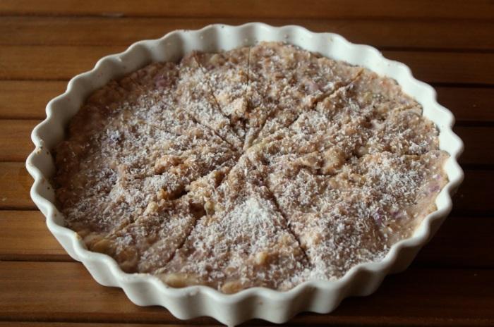 Raw Sapadillo tart 2