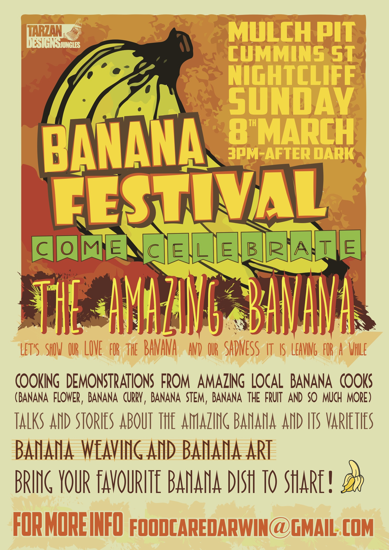 banana freckle gulp nt