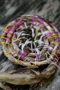 banana weave