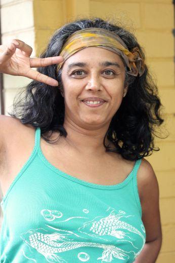 Bhavini headband